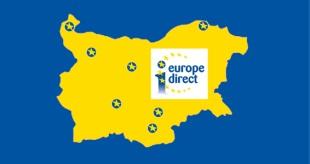 Представителство на ЕК в България