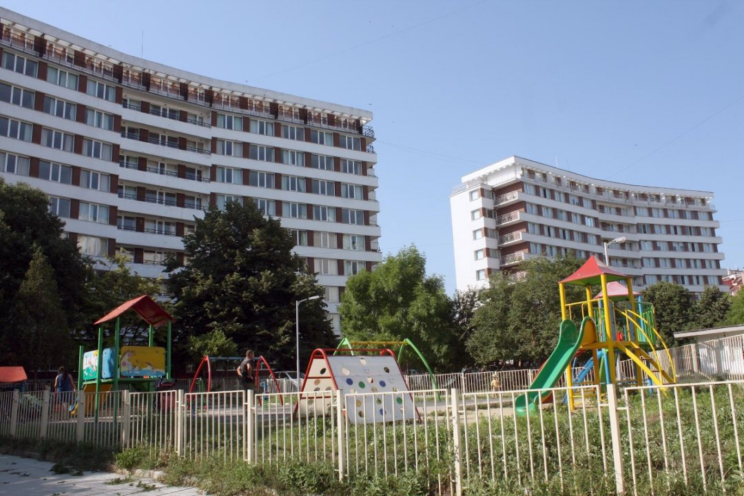Класиране за общежитие