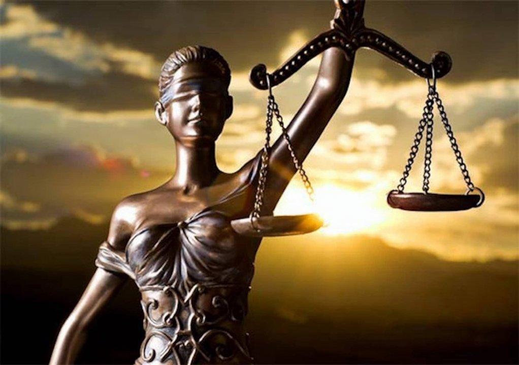 """Лекция на тема """"Защо върховенството на закона е важно (Why Rule of Law Matters)"""""""