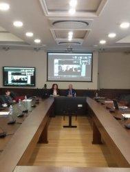 """Онлайн конференция с международно участие """"Качество и сертификация на продуктите"""""""