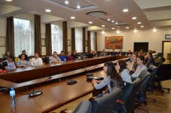 Ден на вътрешния одит в Икономически университет – Варна, 26 ноември 2019 г.