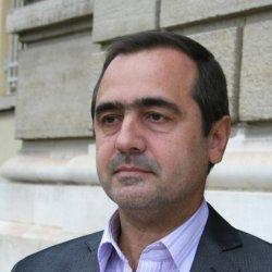 проф. д.и.н. Иван Русев