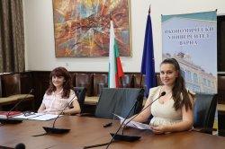 ИУ – Варна сред учредителите на Асоциация на академичните медии и връзки с обществеността