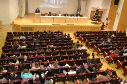 Награди за изявените и отличните студенти в ИУ – Варна