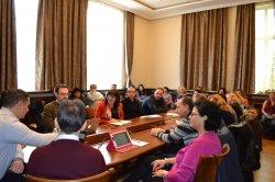 Преподаватели в ОДК повишават квалификацията си в ИУ – Варна
