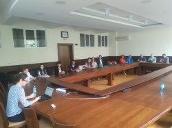 Ден на управленското счетоводство със CIMA в ИУ – Варна