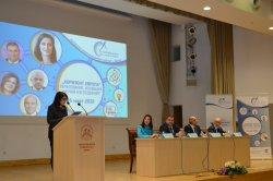 """Форум """"Хоризонт Европа – образование, иновации, научни изследвания"""" в ИУ – Варна"""