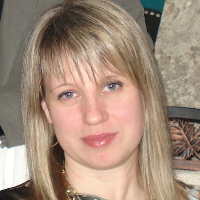 Chief Assist. Prof. Pavlina Ivanova PhD