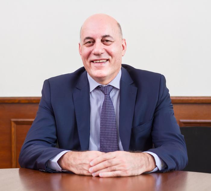 Prof. Plamen Iliev PhD