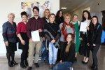 Студентска трудова борса - Дни на кариерата в туризма и свободното време